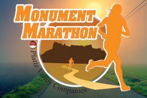Record Falls and a Champion Repeats at 2020 Monument Marathon