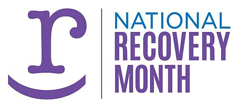 DHHS Recovery Month Celebrates Resilience, Hope