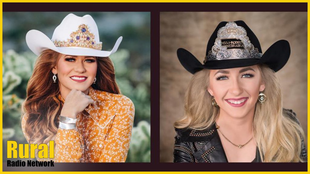 Former Miss Rodeo Nebraska, current Miss Rodeo America join forces to offer 1st annual Punchy but Pretty Clinic