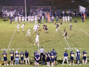 (Audio) Elm Creek tops Southern Valley - 26-22