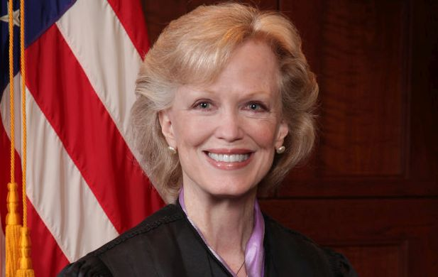1st female Nebraska federal district court judge dies at 66