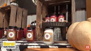 (VIDEO) Nebraska orchard prepares for fall season