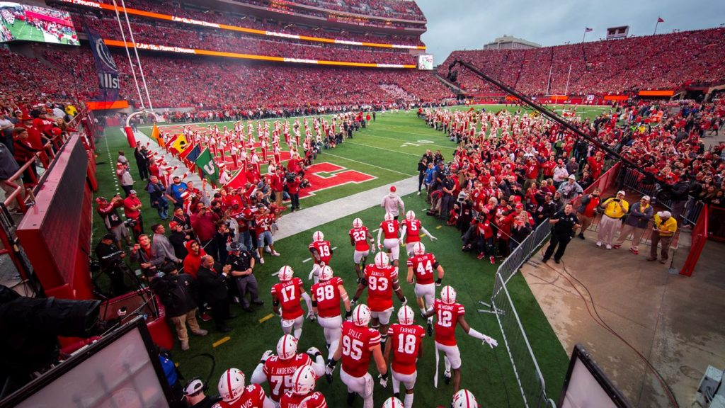 Big Ten Reveals 2020 Football Schedule