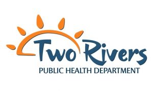 New cases of COVID-19 reported in Two Rivers Public Health Department region