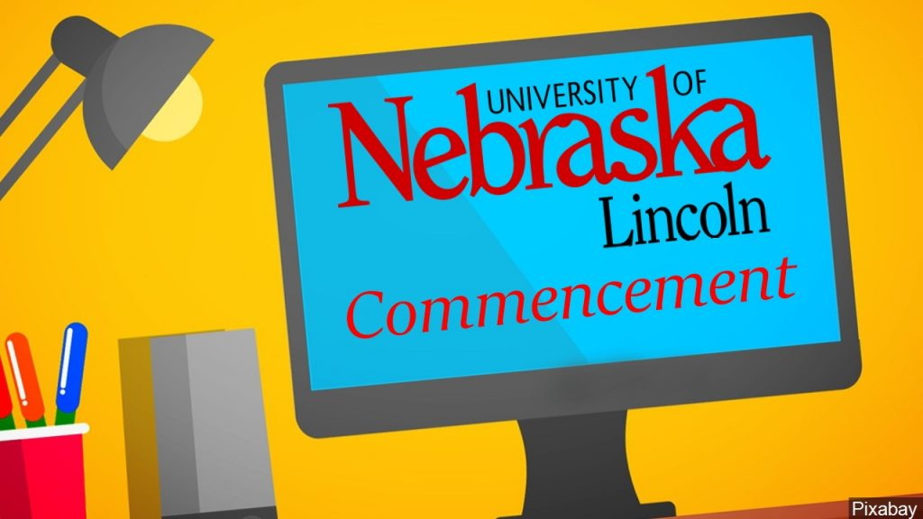 UNL December Commencement Moves To Online Celebration