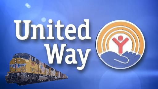 Union Pacific Foundation Awards $10,000 Grant to United Way of Western Nebraska