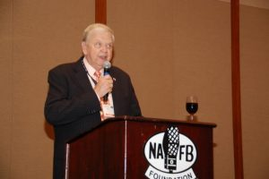 Legendary farm broadcaster Orion Samuelson to retire