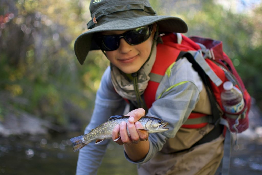 Still Time to Enter Youth Lifetime Permit Drawing