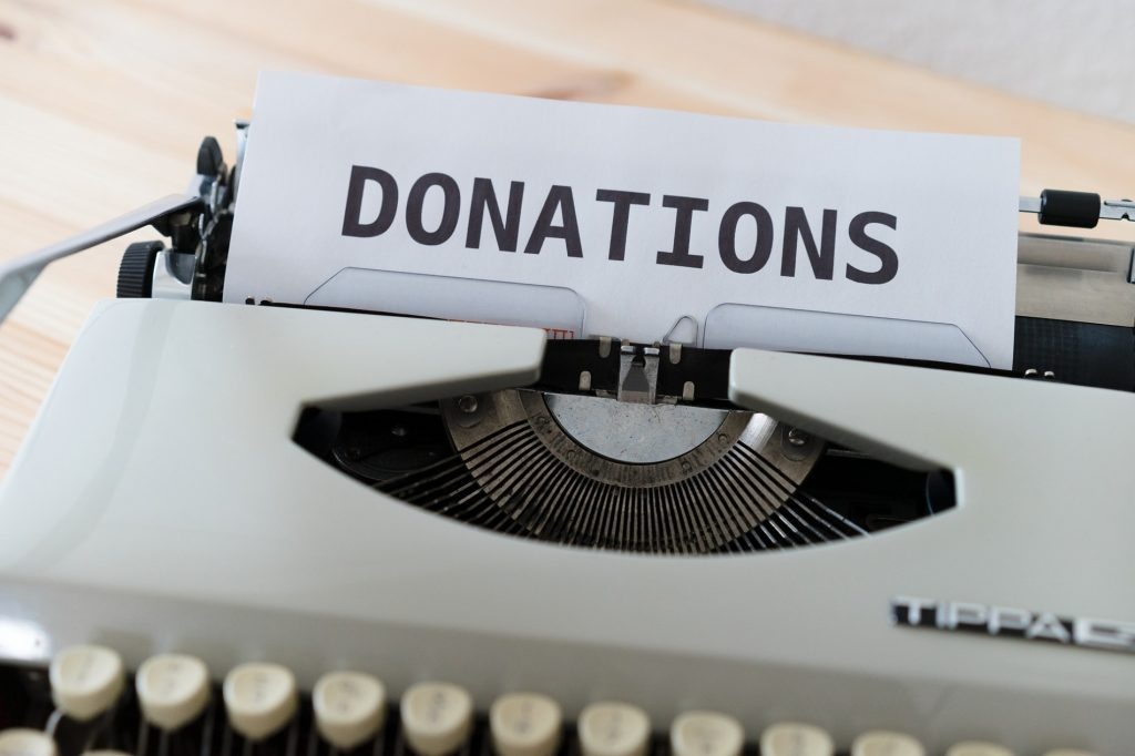 Charitable Giving Campaign to Focus on COVID-19 Response