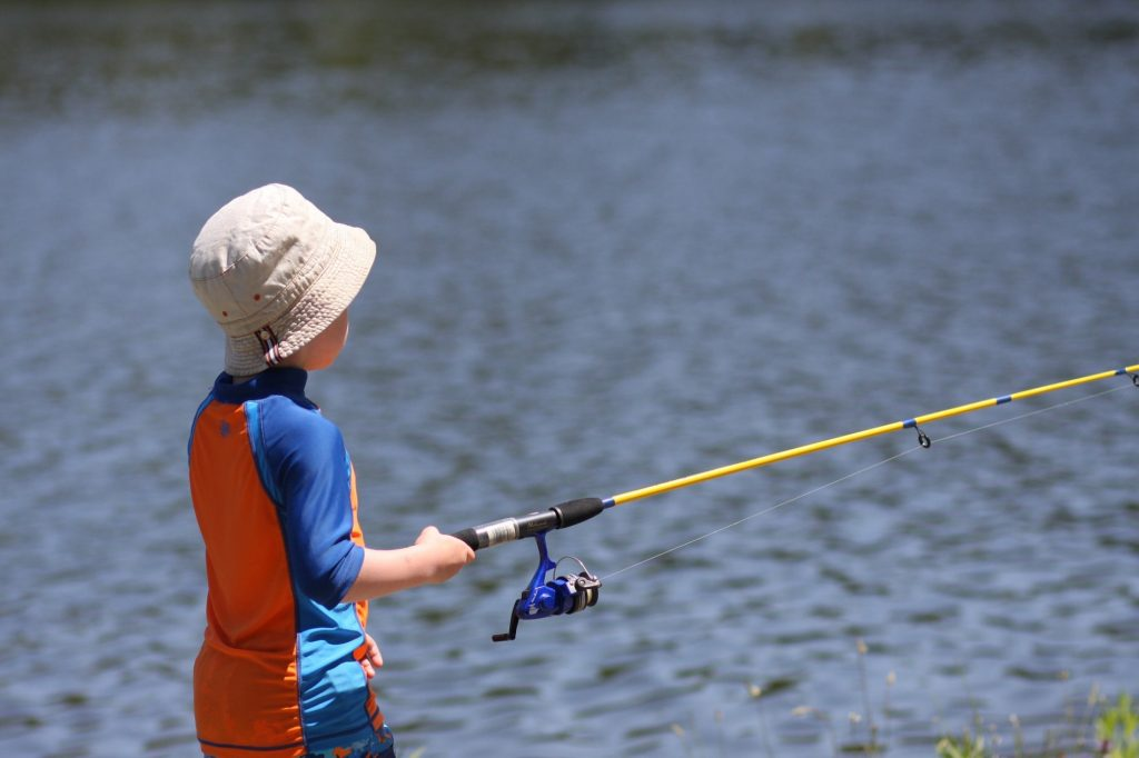 Youth Half-Price Lifetime Permit Drawing Open Now