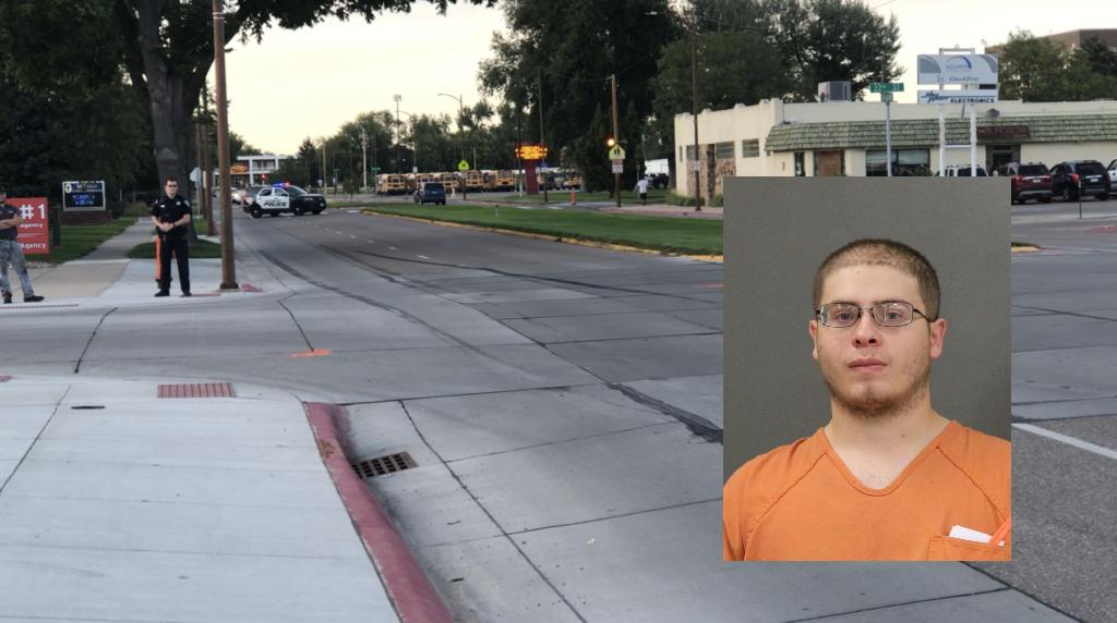 Driver Who Struck Pedestrian in 2019 Broadway Crash Sentenced