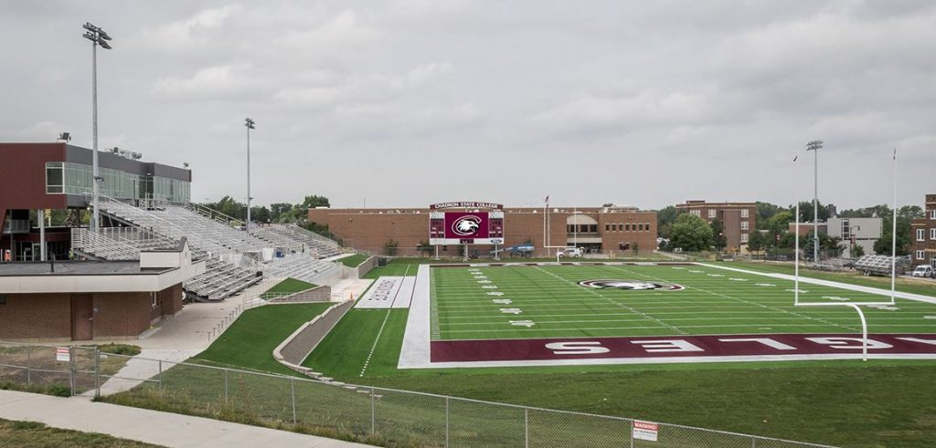 Chadron State will play Football this Fall
