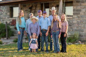 Dalebanks Angus earns CAB seedstock honors