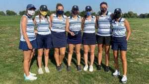 Three top 10 finishers power Bulldogs to Goette Classic title