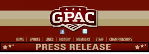 Three Bulldogs earn GPAC weekly awards