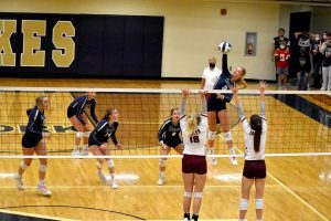 Cross County takes home 2020 CRC Volleyball Tournament title