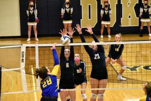 York takes down Seward in B-6 Subdistrict match