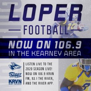 Loper Fans In Kearney Have New Way To Listen