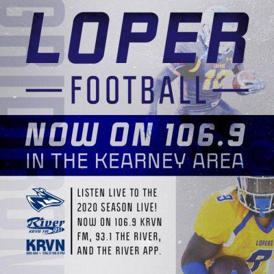 Loper Fans In Kearney Have New Way To Listen