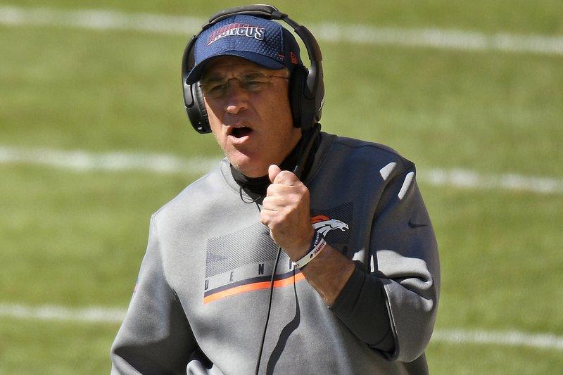 Broncos vs. Patriots postponed, NFL does major juggling of schedule