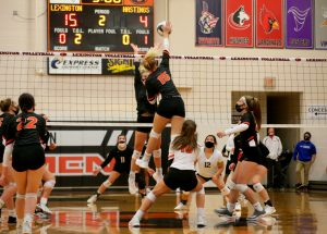 Minutemaids fall to Hastings in subdistrict championship
