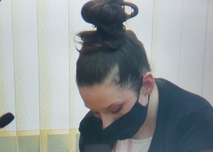 VIDEO: Boswell Found Guilty of 1st Degree Murder in the Death and Dismemberment of Sydney Loofe