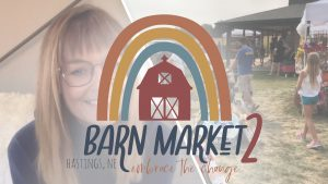 (VIDEO) Barn Market opens for second weekend near Hastings