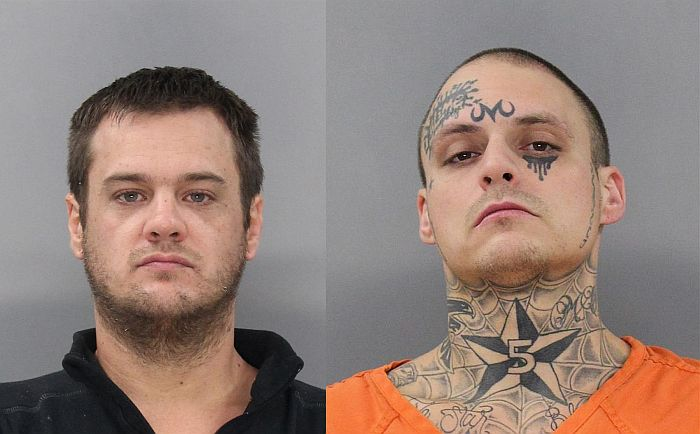 Multi-Agency effort leads to narcotics arrests In Kearney