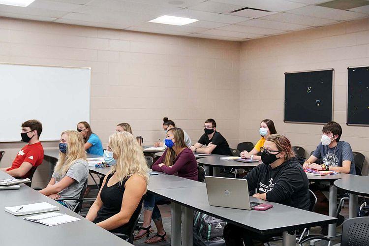 Nebraska Wesleyan offers increased scholarships to MPCC transfer students