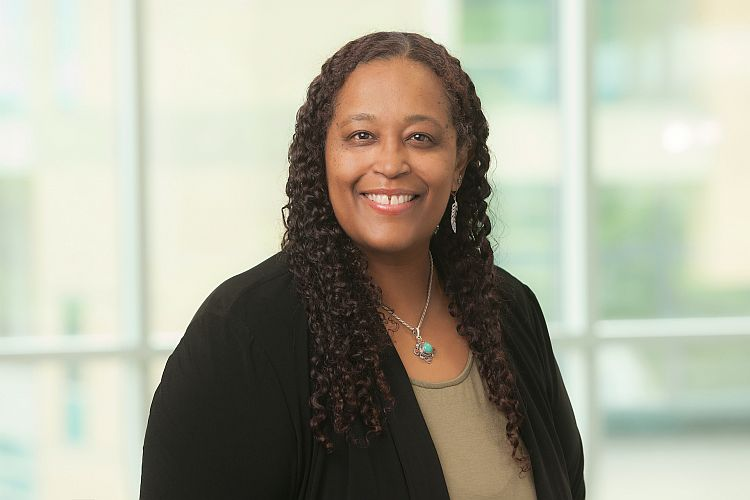 Dr. Shirley Delair to assume first diversity role at UNMC College of Medicine