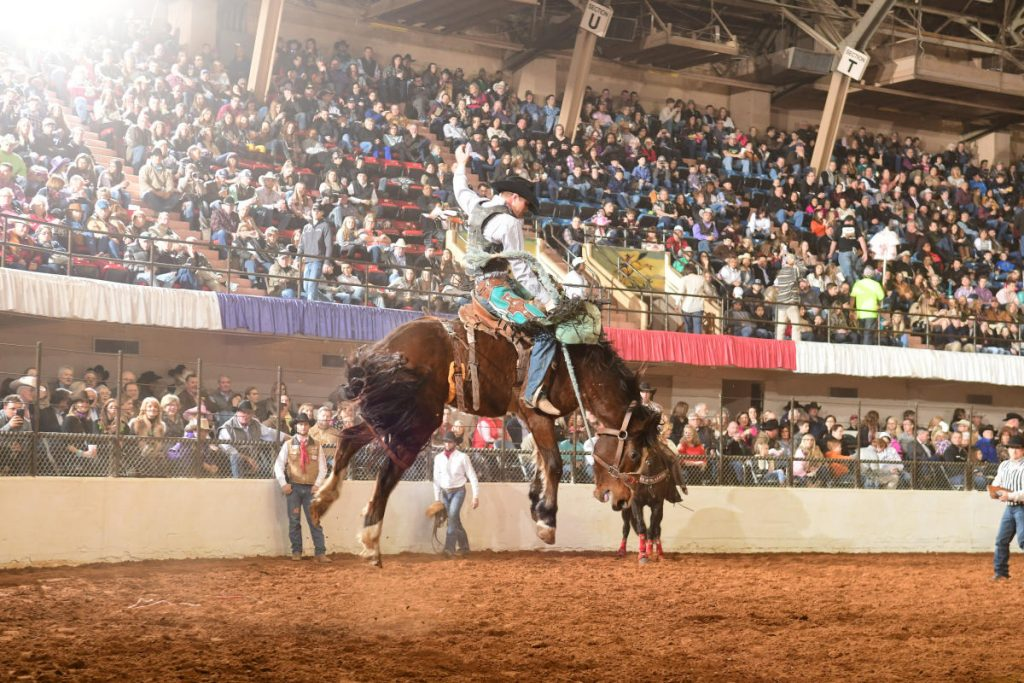 Fort Worth Stock Show and Rodeo canceled for 2021