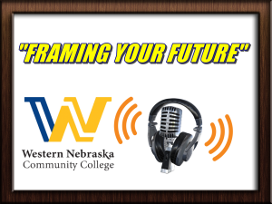 WNCC Career Pathways & Advising to Launch New Podcast Mini-Series