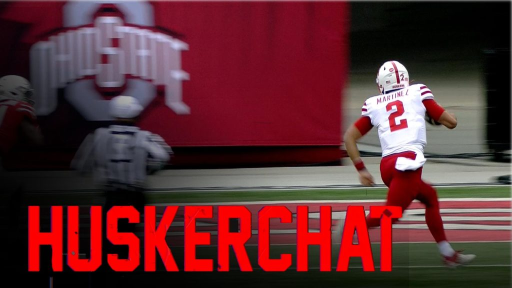 Nebraska vs Wisconsin CANCELED | Looking back to Huskers loss at Ohio State | HuskerChat Ep. 2