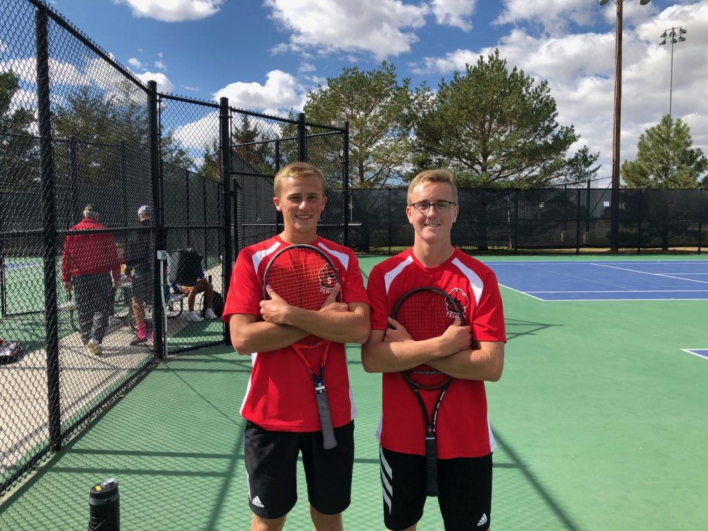 (Listen) Boys State Tennis starts Thursday