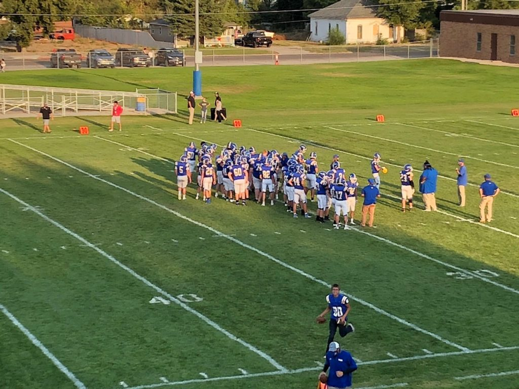 McCook routs Gering, Bridgeport & Mitchell both win, plus other scores