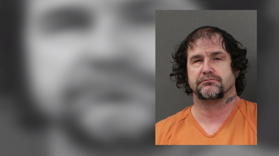 Bluffs Man Sentenced to 40 to 80 Years for Sexually Assaulting Children