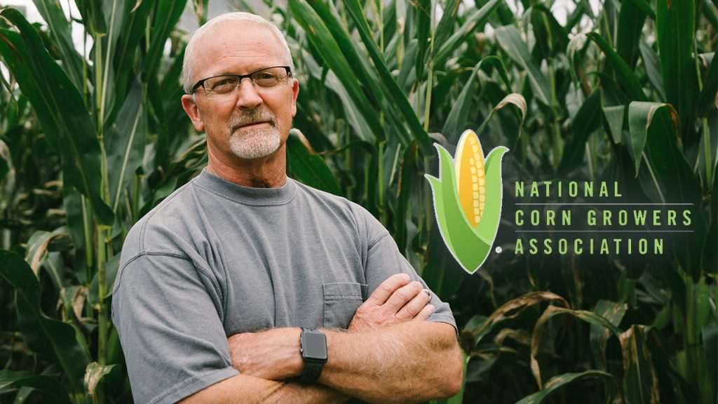 (AUDIO) NCGA welcomes Ohio farmer as new president