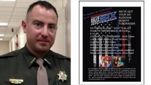 Local Law Enforcement Joining Forces to Help Deputy With Medical Expenses
