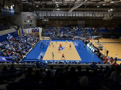 ( Audio) Loper volleyball to hold scrimmage this Friday night