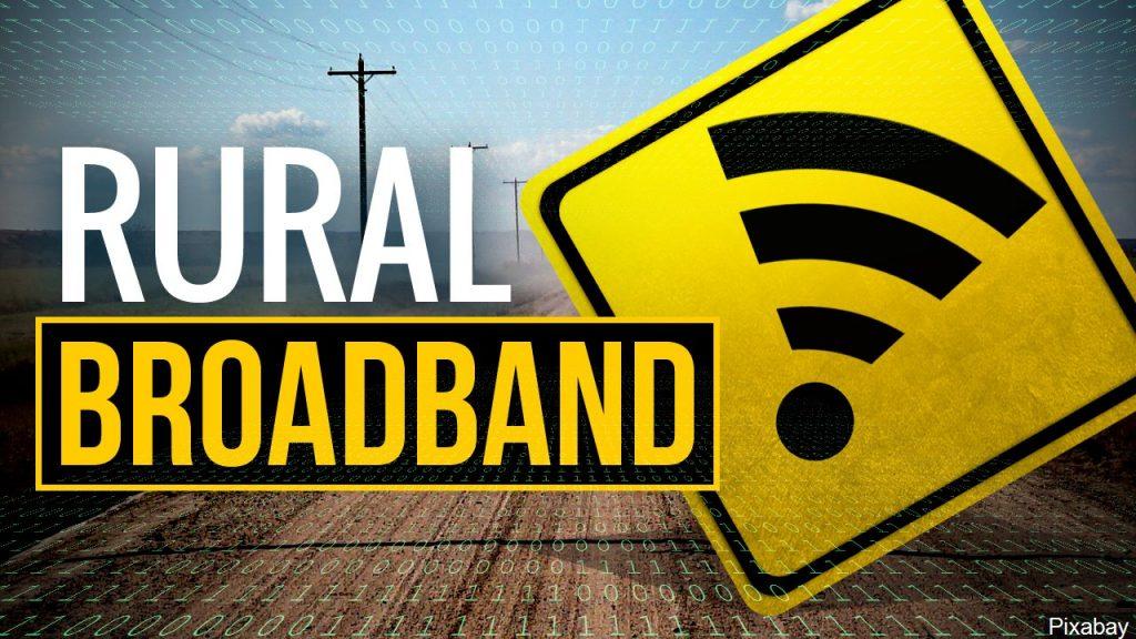 Gov. Ricketts Announces Recipients of Rural Broadband Grants