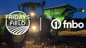 Harvest begins to wrap up in Nebraska | Fridays in the Field | Ep. 22
