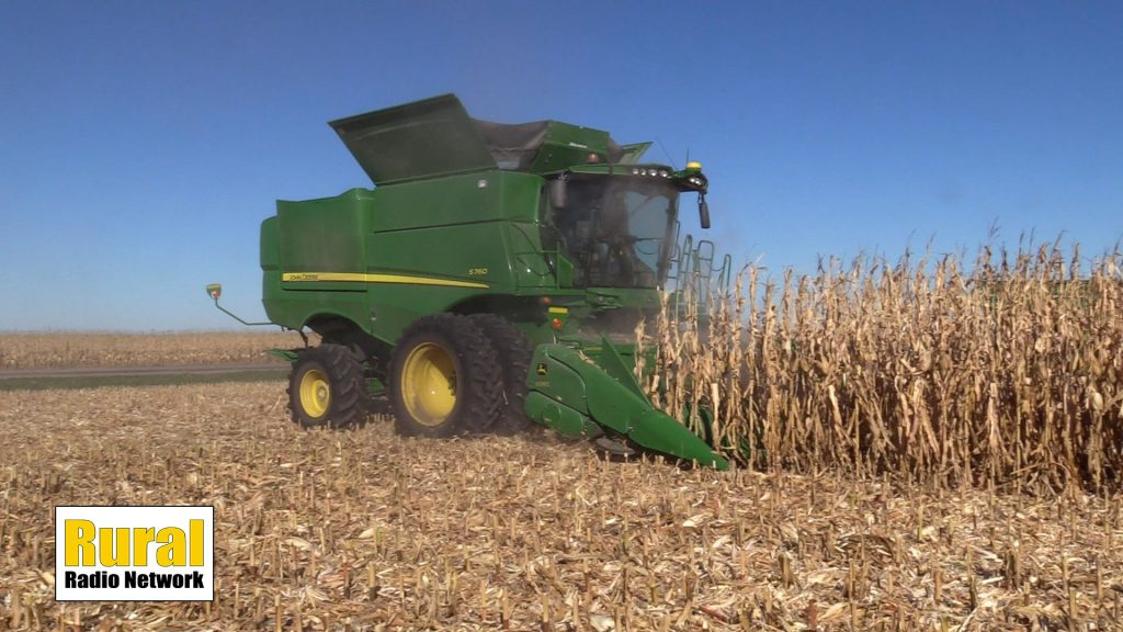 Harvest rolls on across Northeast Nebraska   Fridays in the Field   Ep. 21