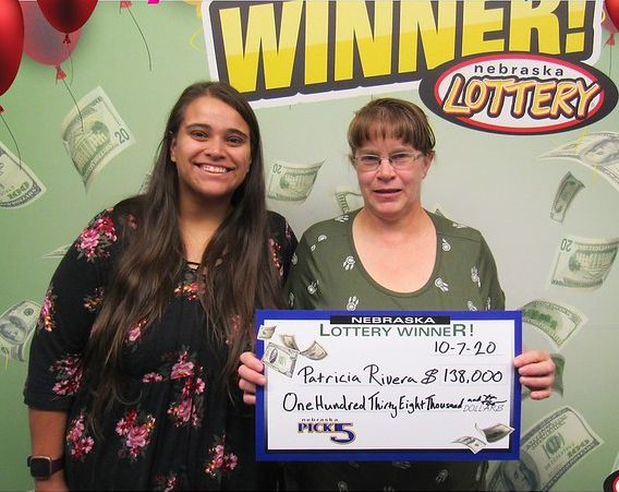 North Platte Woman Wins $138,000 Playing Pick 5