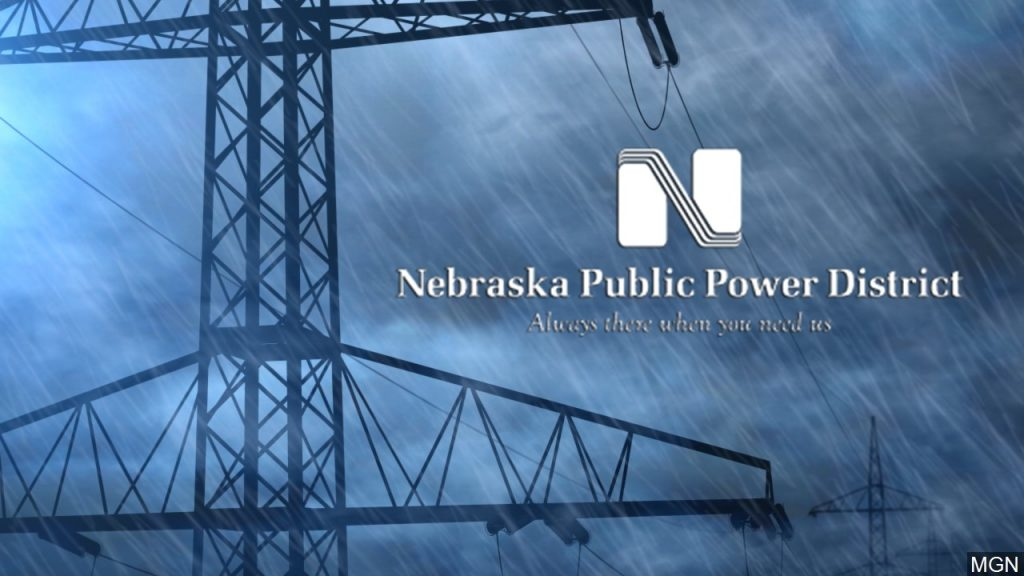 NPPD to Hold Electric Rates Steady for 2021