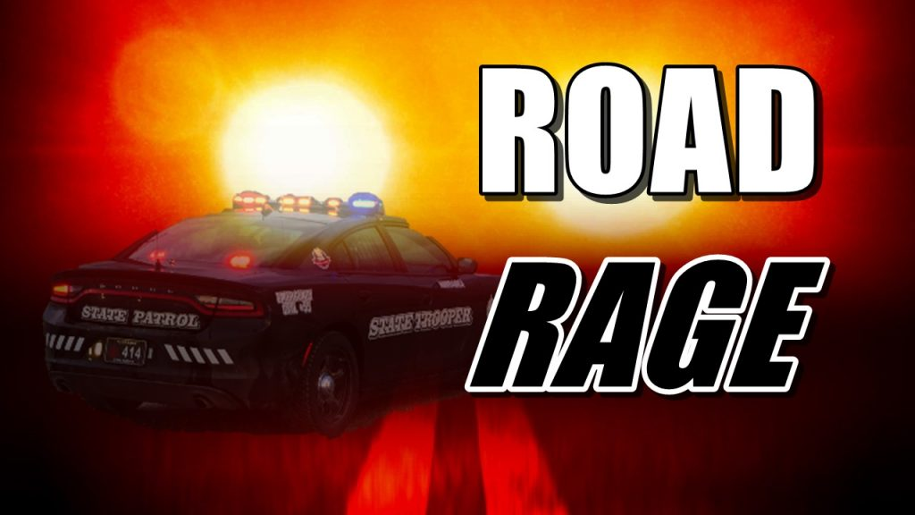 Road Rage Incident on I-80 Leads to Arrest