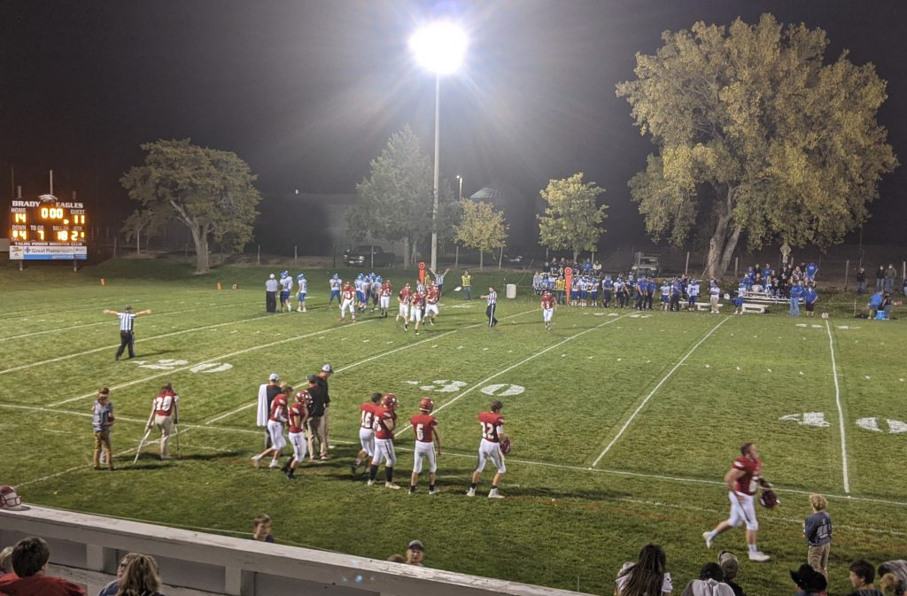 (Audio) Overton Gets Comeback Win And Second In A Row