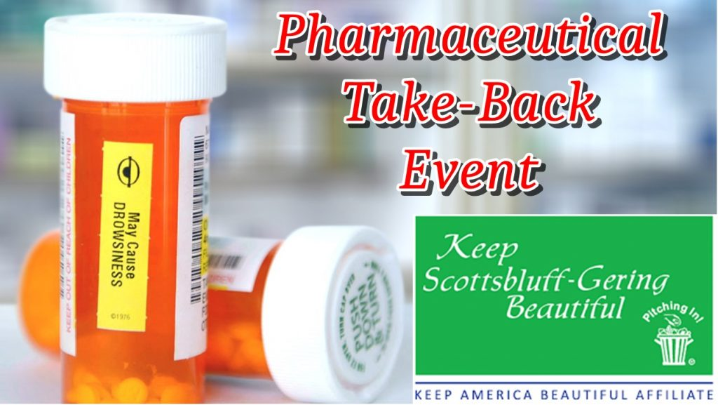KSGB to Host Pharmaceutical Take-Back Event Saturday