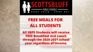 CARES Act Free Lunches Extended at Scottsbluff Public Schools