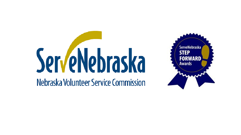 Three Panhandle Residents Among 2020 ServeNebraska Step Forward Honorees