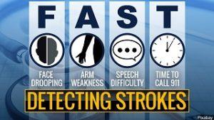 (AUDIO) American Heart Association putting on Digital Stroke Summit on Thursday
